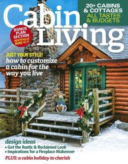 Cabin Life - One Year Subscription