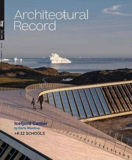 Architectural Record - One Year Subscription