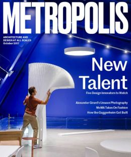 Metropolis - One Year Subscription