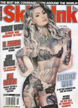 Skin & Ink - One Year Subscription