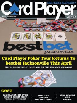 Card Player - One Year Subscription