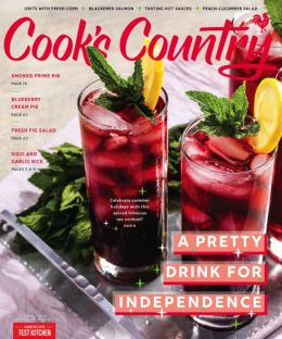 Cook's Country - One Year Subscription