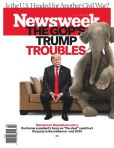 Magazine Cover Image. Title: Newsweek - One Year Subscription