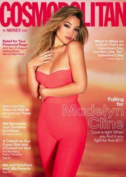 Cosmopolitan - One Year Subscription
