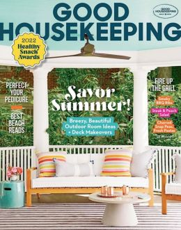 Good Housekeeping - One Year Subscription