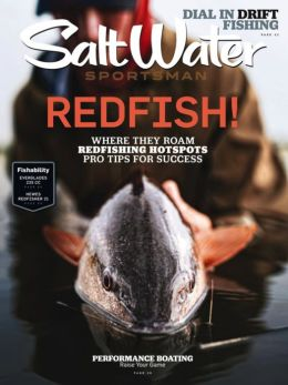 Salt Water Sportsman - One Year Subscription