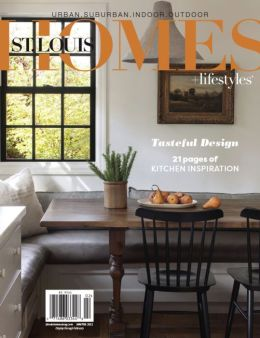 St. Louis Homes & Lifestyles - One Year Subscription
