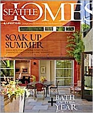 Seattle Homes and Lifestyles - One Year Subscription