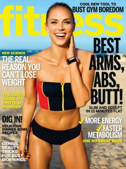 Fitness - One Year Subscription