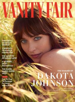 Vanity Fair - One Year Subscription