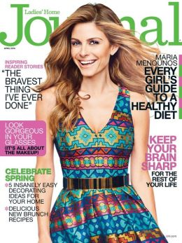 Ladies' Home Journal - One Year Subscription