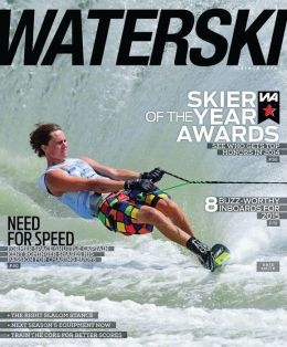 Waterski - One Year Subscription