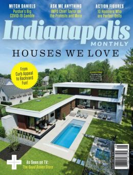 Indianapolis Monthly - One Year Subscription