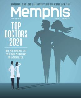 Memphis - One Year Subscription