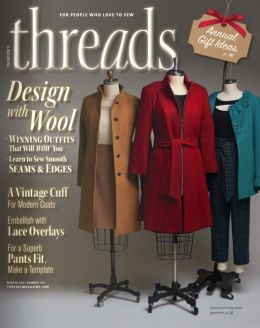Threads - One Year Subscription