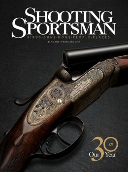 Shooting Sportsman - One Year Subscription