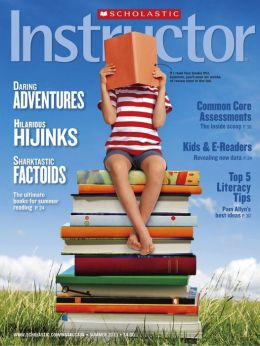 Scholastic's Instructor - One Year Subscription