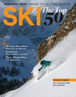 Ski - One Year Subscription