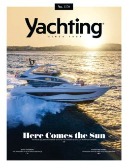 Yachting - One year subscription