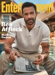 Magazine Cover Image. Title: Entertainment Weekly - One Year Subscription