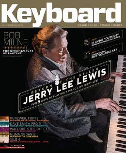 Keyboard - One Year Subscription