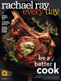Every Day with Rachael Ray - One Year Subscription