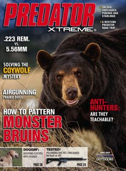 Predator Xtreme - One Year Subscription