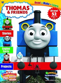 Thomas & Friends - One Year Subscription