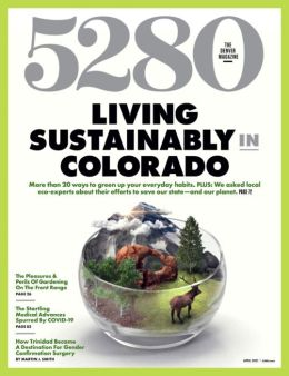 5280 - One Year Subscription