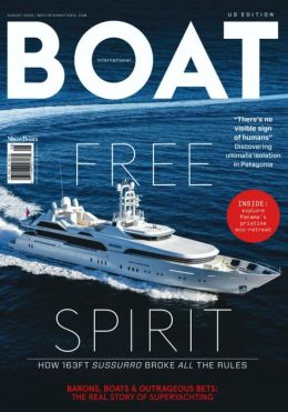 Showboats International - One Year Subscription