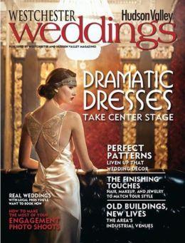 Westchester Wedding - One Year Subscription