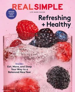 Real Simple - One Year Subscription