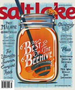 Salt Lake - One Year Subscription