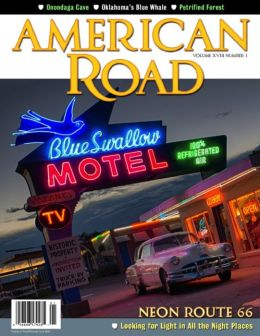 American Road - One Year Subscription
