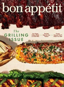Bon Appetit - One Year Subscription
