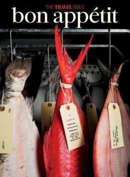 Bon Appetit - One Year Subscription