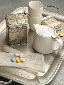 Wedding Tea Gift Set