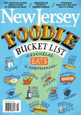 New Jersey Monthly - One Year Subscription