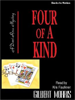 Four of a Kind: A Dani Ross Mystery