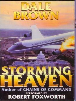 Storming Heaven (Independent Series #4)