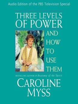 Three Levels of Power and How to Use Them