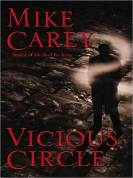 Vicious Circle: Felix Castor Series, Book 2
