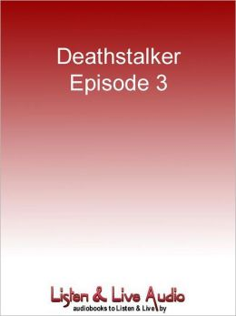 Deathstalker, Episode 3: Under the Ashes, the City