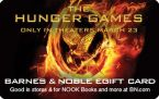 Product Image. Title: Hunger Games eGift Card