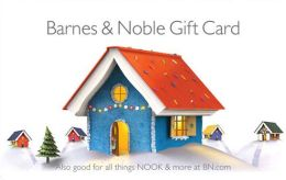 Book House Gift Card by Barnes & Noble | 2000003505265 | Barnes & Noble