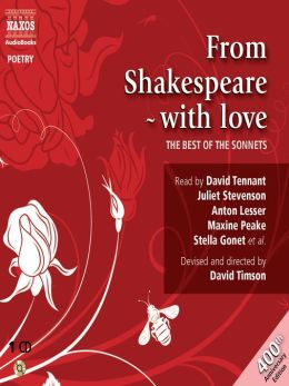 From Shakespeare - With Love: The Best of Sonnets