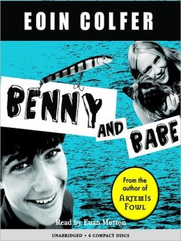 Benny and Babe (Benny Series #2)