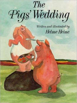 Pig's Wedding