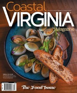 Coastal Virginia Magazine - One Year Subscription