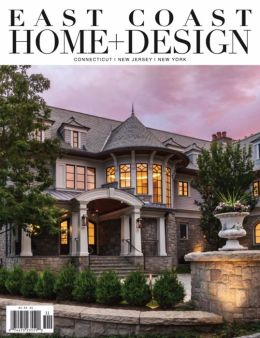 East Coast Home + Design - One Year Subscription